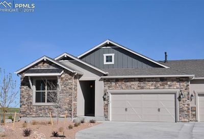 6443 Adamants Drive Colorado Springs CO 80924