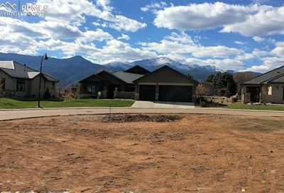 1654 Rockview Trail Colorado Springs CO 80904