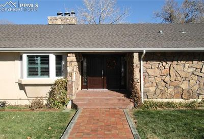 1217 W High Point Lane Colorado Springs CO 80904