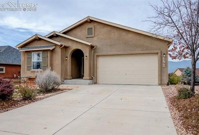 3780 Tail Wind Drive Colorado Springs CO 80911