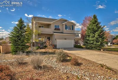 4881 Spotted Horse Drive Colorado Springs CO 80923