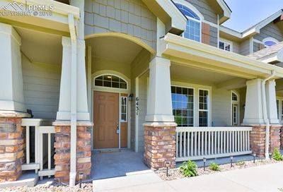 6431 Bluffmont Point Colorado Springs CO 80923