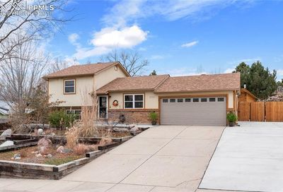 3730 Catalpa Drive Colorado Springs CO 80907
