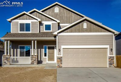 6754 Mandan Drive Colorado Springs CO 80925