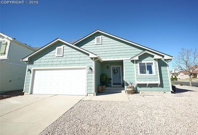 3314 Viero Drive Colorado Springs CO 80916