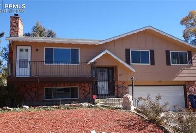 2823 Shady Drive Colorado Springs CO 80918