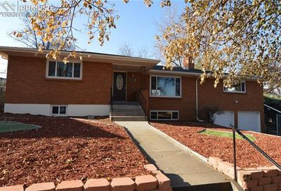1424 Bellaire Drive Colorado Springs CO 80909
