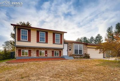 6629 N Union Boulevard Colorado Springs CO 80918