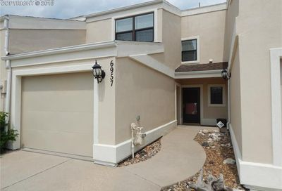 6957 Gayle Lyn Lane Colorado Springs CO 80919