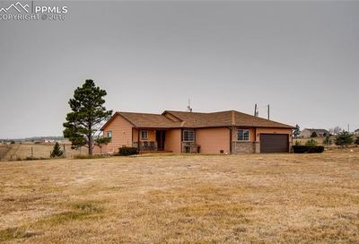 16720 Forest Green Terrace Elbert CO 80106