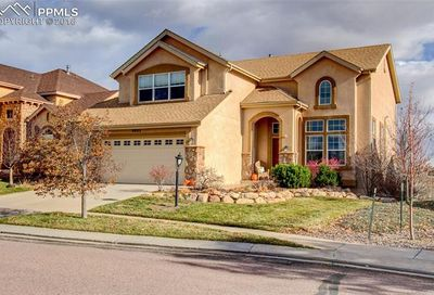 9883 Red Sage Drive Colorado Springs CO 80920