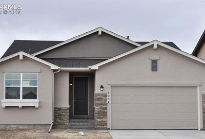 6004 Brennan Avenue Colorado Springs CO 80923