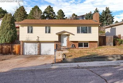 3220 Cortina Drive Colorado Springs CO 80918