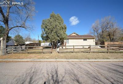 915 Bennett Avenue Colorado Springs CO 80909