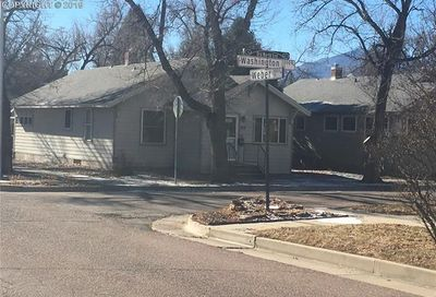 229 E Washington Street Colorado Springs CO 80907