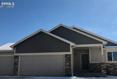 9705 Rubicon Drive Colorado Springs CO 80925