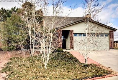 3870 Ayers Drive Colorado Springs CO 80920