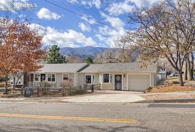 308 N 21st Street Colorado Springs CO 80904