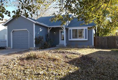 4318 Marlow Circle Colorado Springs CO 80916