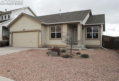 1647 Woodpark Drive Colorado Springs CO 80951