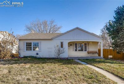 2435 Yorktown Road Colorado Springs CO 80907