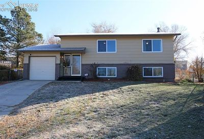 219 Longfellow Drive Colorado Springs CO 80910