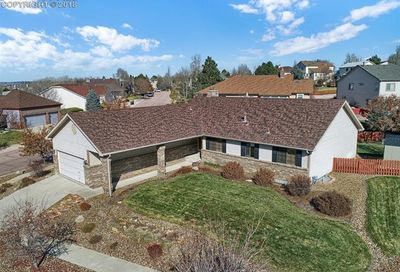 5355 Wells Fargo Drive Colorado Springs CO 80918