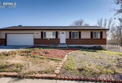3155 El Canto Drive Colorado Springs CO 80918