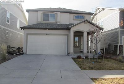 8245 Cypress Wood Drive Colorado Springs CO 80927