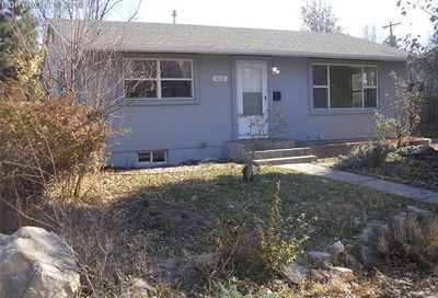 3213 N Prospect Street Colorado Springs CO 80907