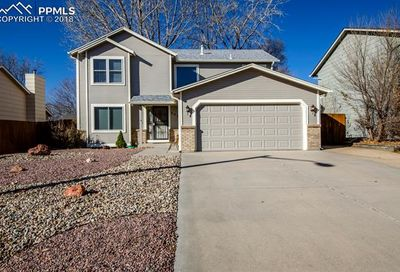 240 Lanfare Place Colorado Springs CO 80911