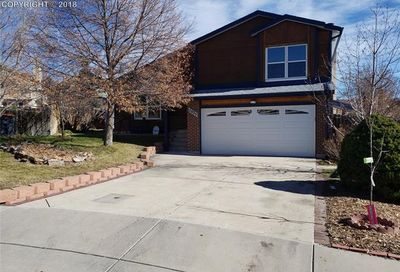 7025 Heywood Court Colorado Springs CO 80918