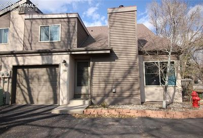 79 Crystal Park Road Manitou Springs CO 80829