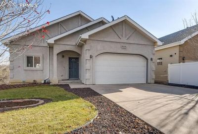 905 Columbine Avenue Colorado Springs CO 80904