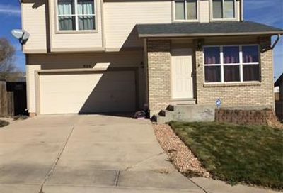 920 Lords Hill Drive Fountain CO 80817