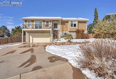 6504 Hawkeye Circle Colorado Springs CO 80919