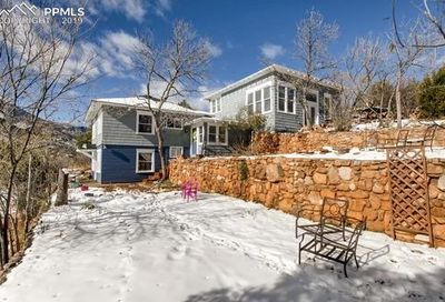 48 Lincoln Avenue Manitou Springs CO 80829