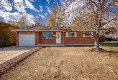 2402 Laramie Drive Colorado Springs CO 80910
