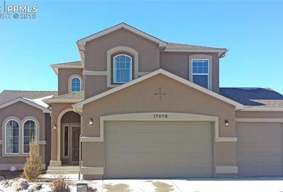 17970 Gypsum Canyon Court Monument CO 80132
