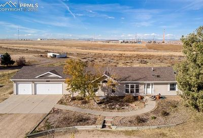 4373 Falcon Drive Fort Lupton CO 80621
