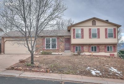2979 Maverick Drive Colorado Springs CO 80918
