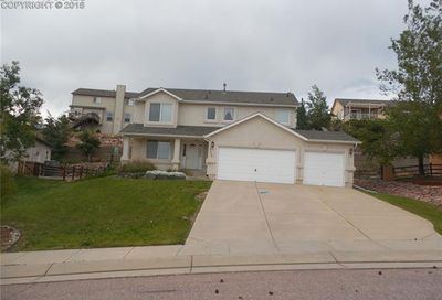 15485 Curwood Drive Colorado Springs CO 80921
