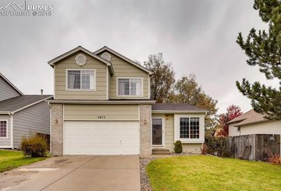 4675 Ramblewood Drive Colorado Springs CO 80920
