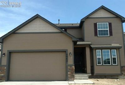 5965 Sonesta Drive Colorado Springs CO 80923