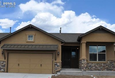 3364 Union Jack Way Colorado Springs CO 80920