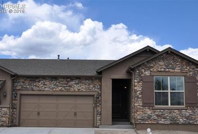 3380 Union Jack Way Colorado Springs CO 80920