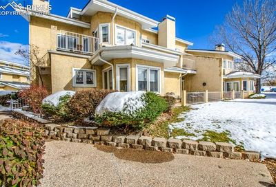 524 Observatory Drive Colorado Springs CO 80904