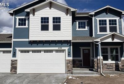 6590 Stonefly Drive Colorado Springs CO 80924