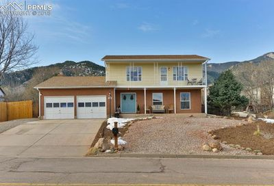 344 Sutherland Place Manitou Springs CO 80829