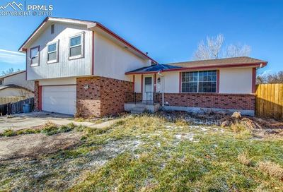 2740 Alteza Lane Colorado Springs CO 80917